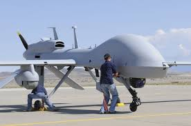 Les Drones Amazon Et Les Chauffeurs Livreurs Qu Emploie Amazon