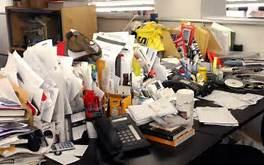 Ce que l état de votre bureau révèle sur vous al huffpost maghreb